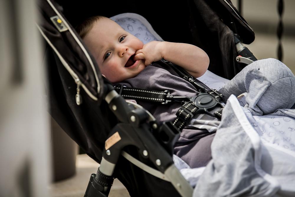 איך מכבסים אביזרים לתינוק