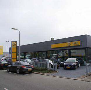 Opel Broekhuis Arnhem