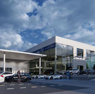 BMW Broekhuis Enschede