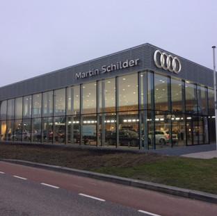 Audi Martin Schilder Alkmaar