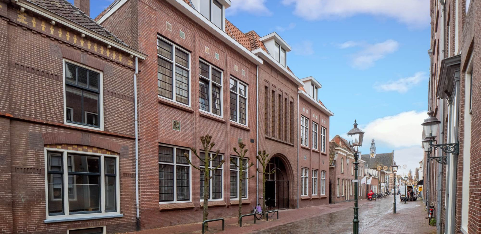 1 2019-12 Kloosterstraat 10ALG voorgevel