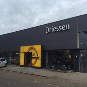 Opel Driessen Eindhoven