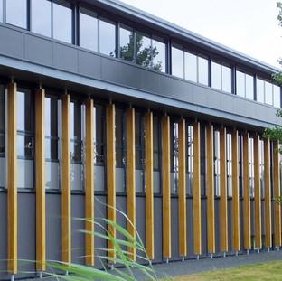 Bedrijfsgebouw Veenendaal