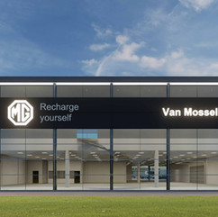 MG Van Mossel Breda