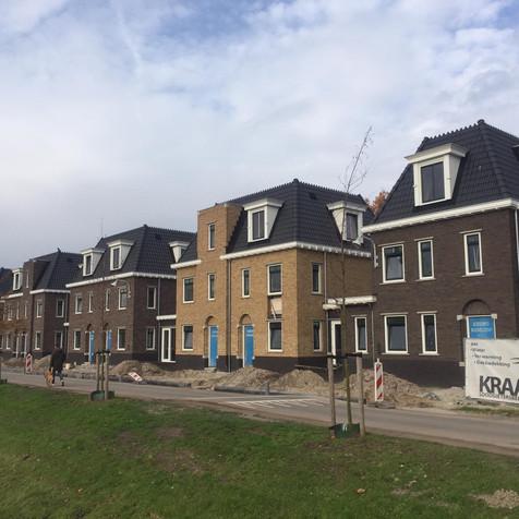 Waterdorp Amersfoort