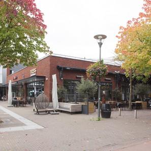 TRES tapas Veenendaal