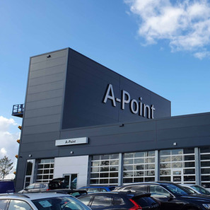 A-point Almere