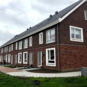 Woningen Nieuwveen