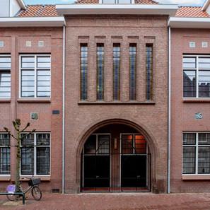 Renovatie en uitbreiding Kloosterstraat