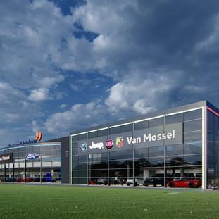 Van Mossel A27 Breda