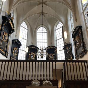 Andrieskerk Amerongen