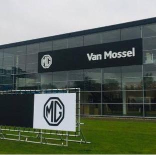 Van Mossel MG