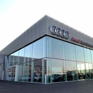 Audi Muntstad Utrecht