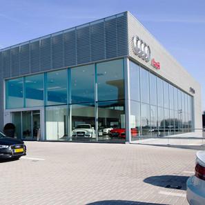 Audi De Waal Geldermalsen