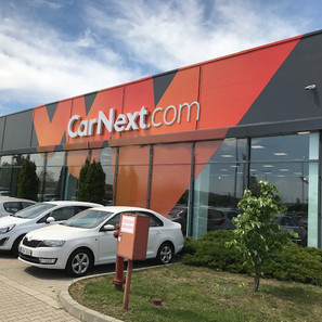 CarNext Europe