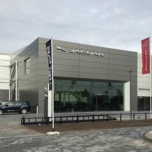 Jaguar Land Rover Utrecht