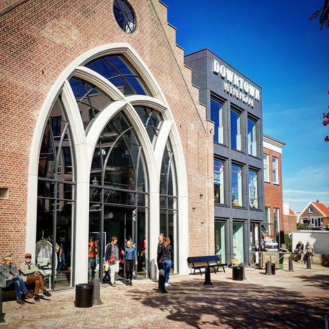 Downtown Veenendaal