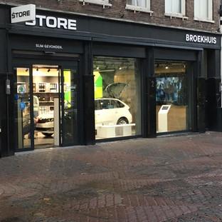 Broekhuis ŠTORE Haarlem