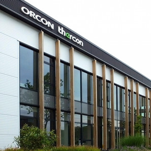 Orcon Thercon Veenendaal