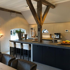 Interieur hoeve Renswoude