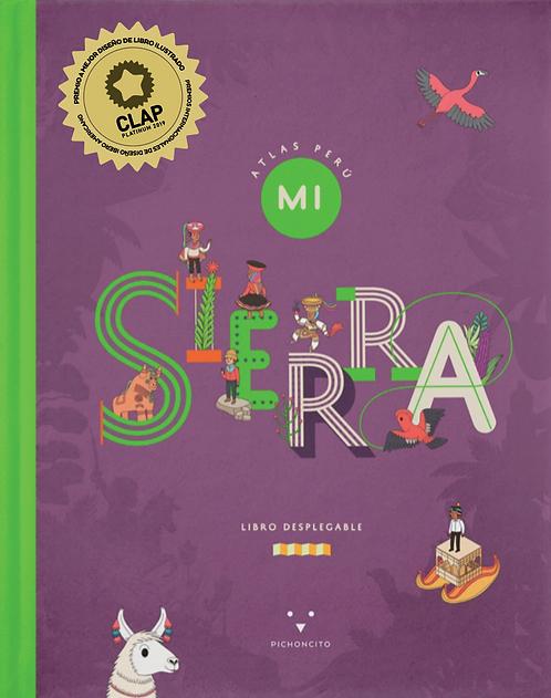 Atlas Perú: Mi Sierra