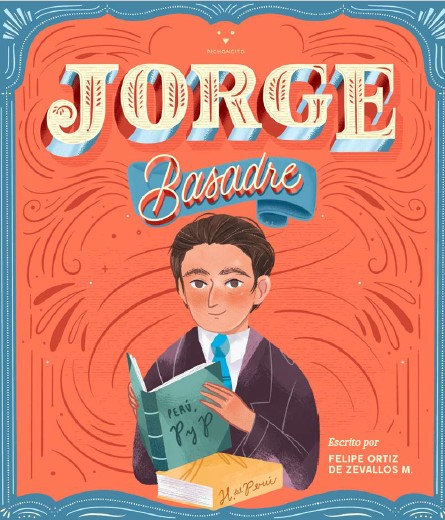 Peruanos Power: Jorge Basadre
