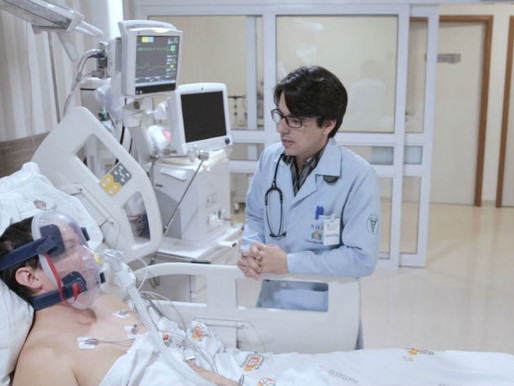Usar cloroquina é decisão do médico