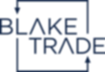 Blake Trade Logo dark navy blue.png