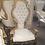 Thumbnail: Slim Queen Throne Chairs