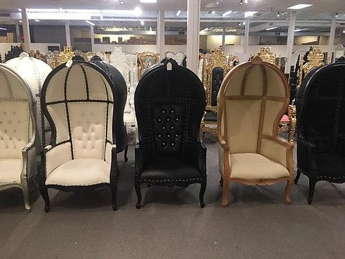 King Hood Chair II