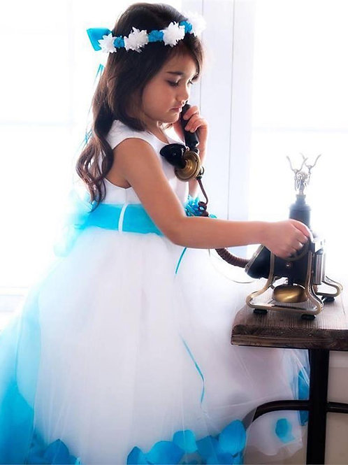 Our Signature Flower Girl Dress