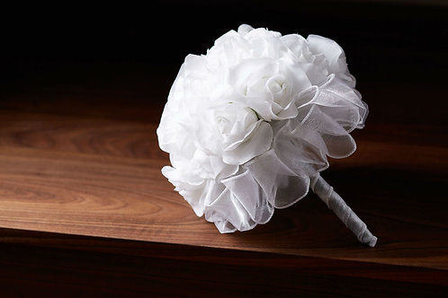 BASIC BRIDAL BOUQUET KIT