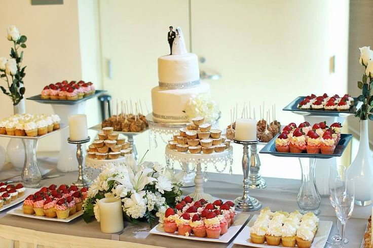 stylish-wedding-dessert-table-decor-idea