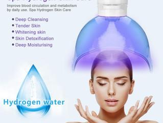 L'HYDROGENE MOLECULAIRE : Le plus puissant antioxydant et anti-âge au monde