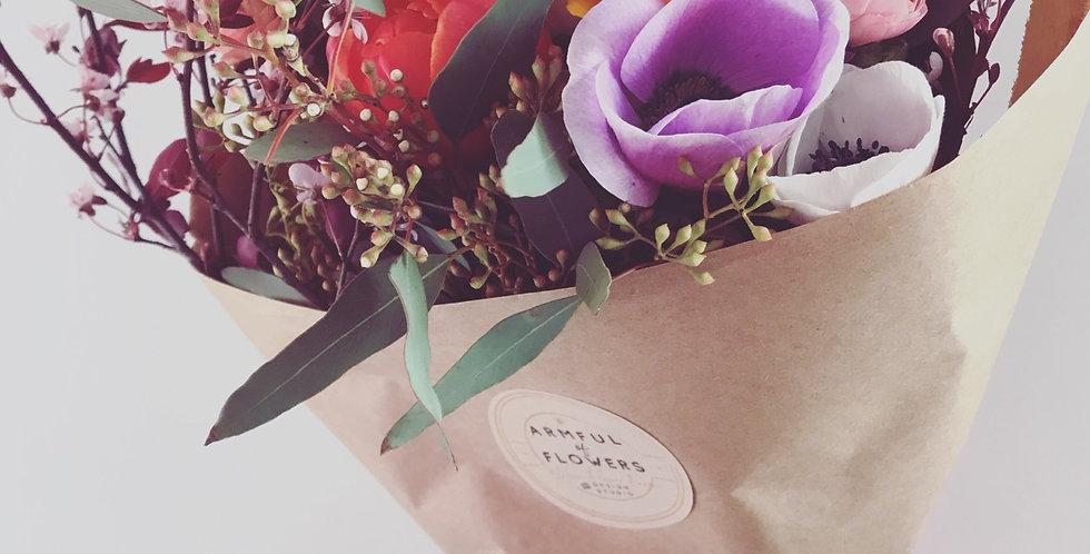 Medium Market Bouquet