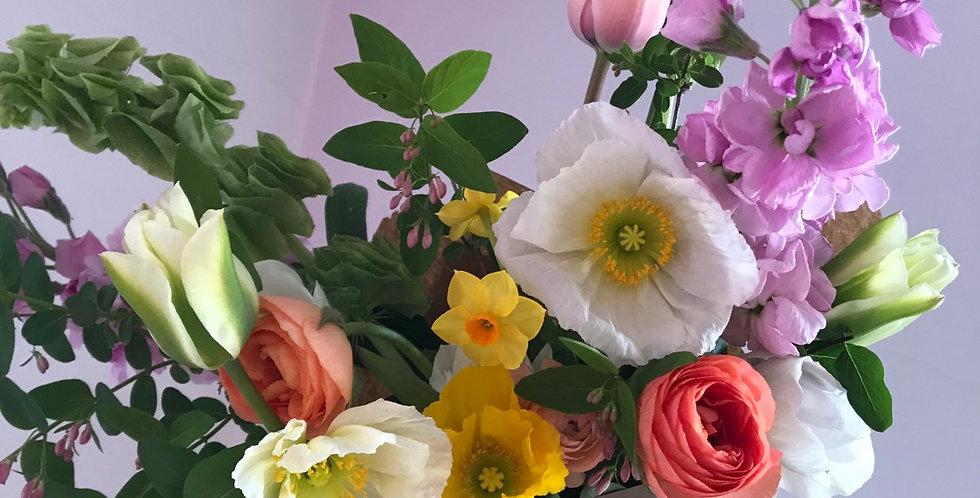 Large Maket Bouquet