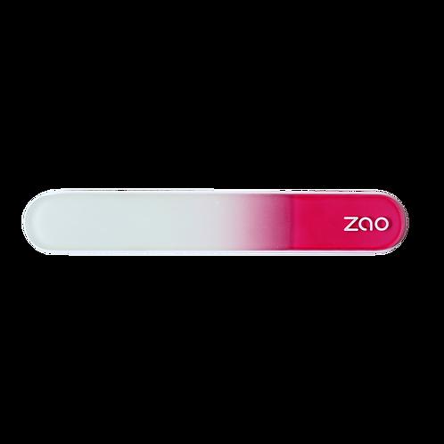 Lime à ongles en verre Zao