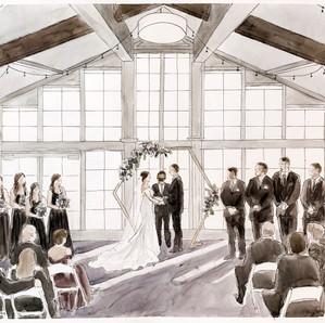 Mulvey Wedding