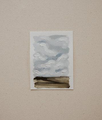 Mini Landscape Original #9