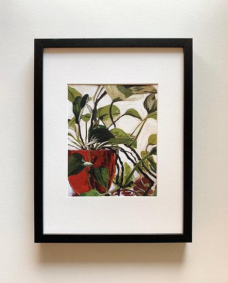 Jungle Print