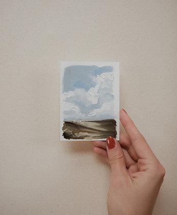 Mini Landscape Original #10