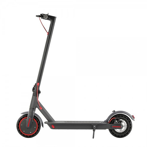 Electric scooter - ISCOOTER E9 PRO
