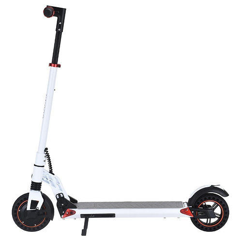 electric scooter - kugoo s1 plus