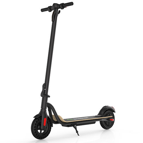 Electric scooter - Megawheels s10