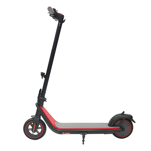 electric scooter - electriders - kukudel 858