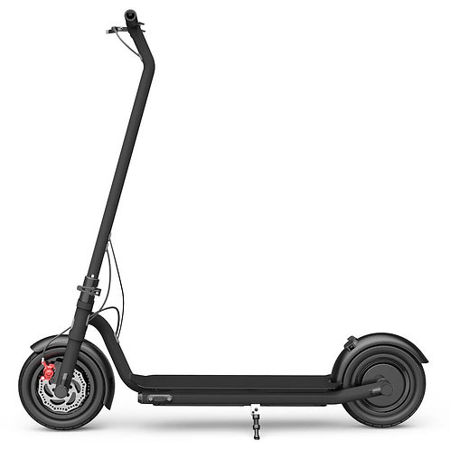 Electric scooter - electriders - elnear n7