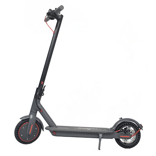 electric scooter - electriders - happyrun hr-15