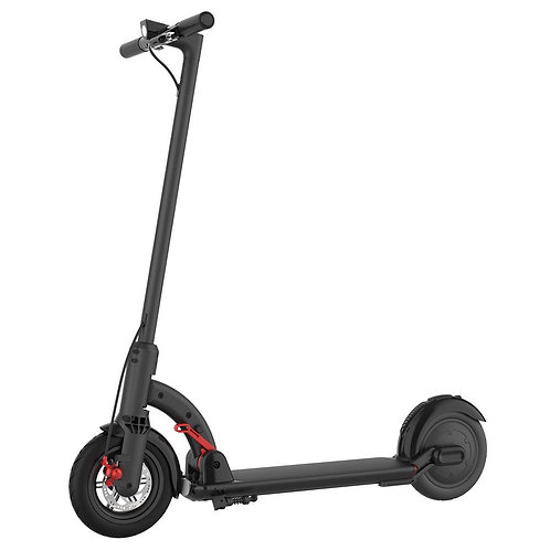 electric scooter - electriders - elnear n4