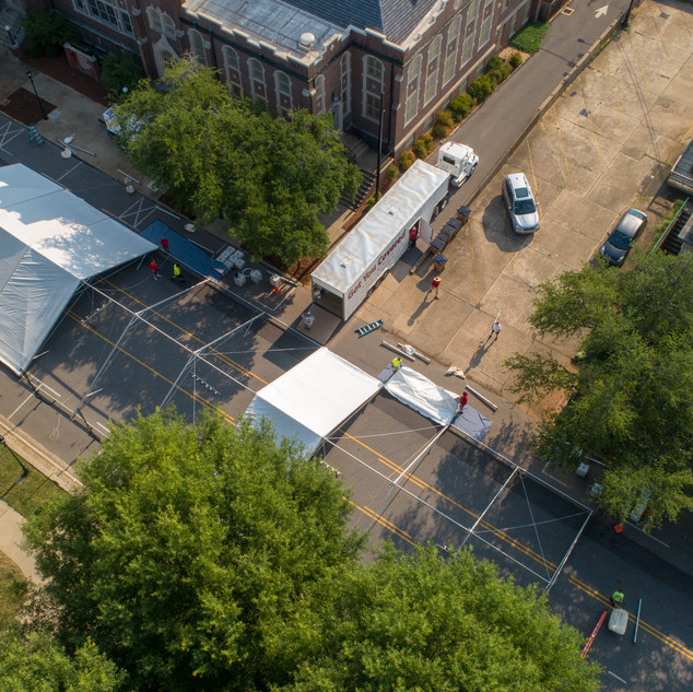 Commercial Aerial Photography