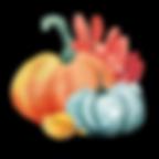 —Pngtree—pumpkin cute cartoon hand paint